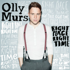 Right Place Right Time (Expanded Edition) - Olly Murs