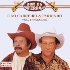 Pagodes - Tĩao Carreiro & Pardinho