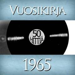 Vuosikirja 1965 - 50 hittiä - Various Artists