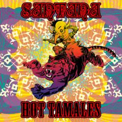 Hot Tamales - Santana