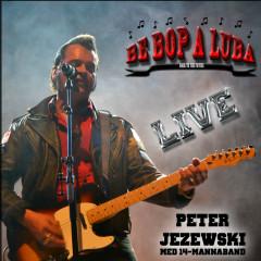 Bebop a Luba Live - Peter Jezewski