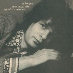 New York City (You're A Woman) - Al Kooper
