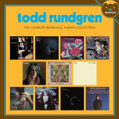 The Complete Bearsville Album Collection - Todd Rundgren