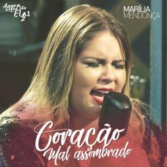 Coração Mal Assombrado (Single) - Marilia Mendonça