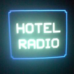 Hotel Radio (Bonus Tracks) - Kidda