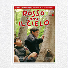 Rosso Come Il Cielo (Original Motion Picture Soundtrack) - Ezio Bosso