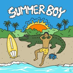 SUMMER BOY - D.I.B
