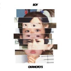 BOY - OKAMOTO'S