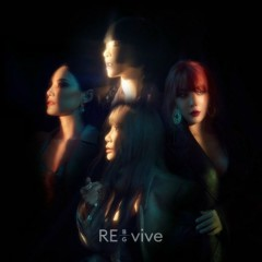 RE_vive - Brown Eyed Girls