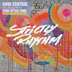 Time After Time (feat. Abigail Bailey) [Remixes] - Soul Central, Abigail Bailey