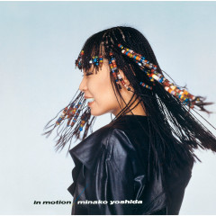 IN MOTION (Live) - Minako Yoshida