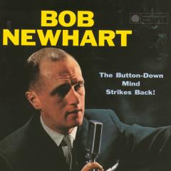 The Button-Down Mind Strikes Back - Bob Newhart