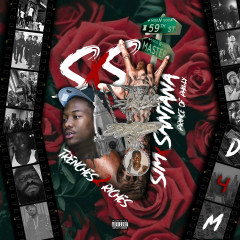 Trenches 2 Riches - EP - SimxSantana
