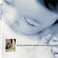 Sanfte Spieluhrenklänge für Säuglinge - Various Artists