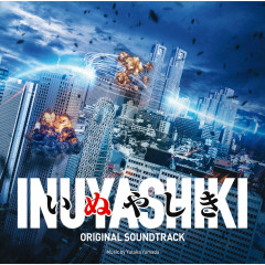 Inuyashiki (Original Soundtrack)