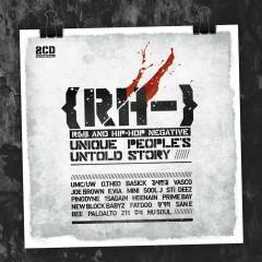 RH- - Various Artists