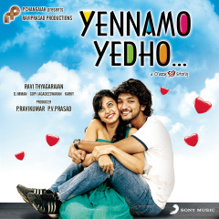 Yennamo Yedho (Original Motion Picture Soundtrack) - D. Imman