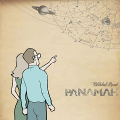 Blikket Opad - Panamah