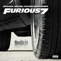 Furious 7: Original Motion Picture Soundtrack - Various Artists