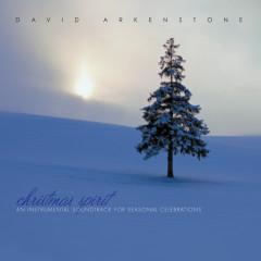 Christmas Spirit: An Instrumental Soundtrack For Seasonal Celebrations - David Arkenstone