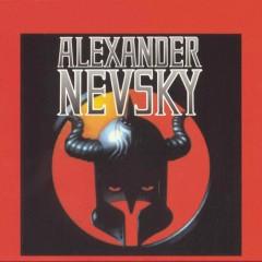 Alexander Nevsky - Yuri Temirkanov