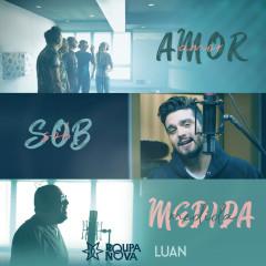 Amor Sob Medida - Roupa Nova, Luan Santana