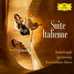 Suite Italienne - Francesca Dego, Francesca Leonardi