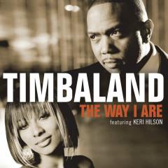 The Way I Are - Timbaland, Keri Hilson, D.O.E.