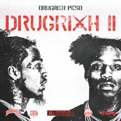 Drugrixh II - Drugrixh Peso