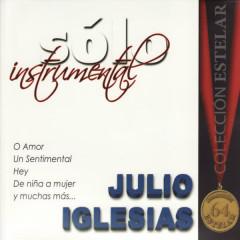 Sólo Instrumental - Julio Iglesias