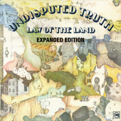 The Law Of The Land (Expanded Edition) - The Undisputed Truth