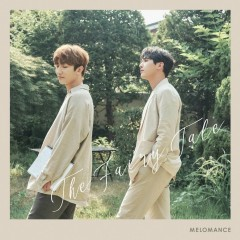 The Fairy Tale (EP) - MeloMance
