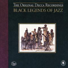 Black Legends Of Jazz - Various Artists