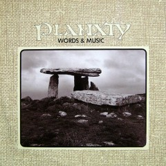 Words And Music - Planxty