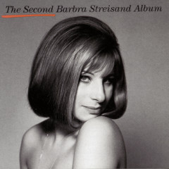 The Second Barbra Streisand Album - Barbra Streisand