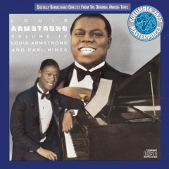 Volume IV- Louis Armstrong And Earl Hines - Louis Armstrong