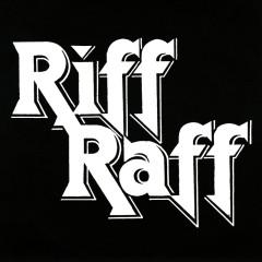 Gonna Make It Roll - Riff Raff