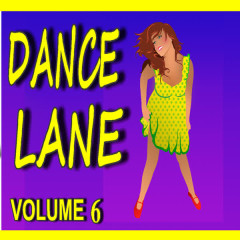 Dance Lane, Vol. 6 (Special Edition) - Tony Williams