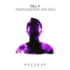 Trampoline (feat. AMY MÍYU) - Will K, AMY MÍYU