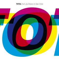 TOTAL - New Order, Joy Division
