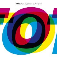 TOTAL - New Order, Joy Division