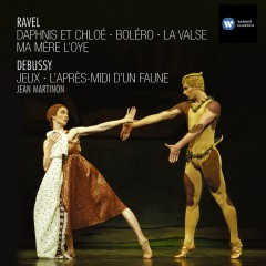 Debussy/Ravel: The Ballets - Jean Martinon
