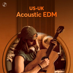 Acoustic EDM