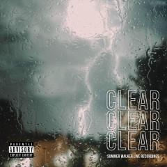 CLEAR - Summer Walker