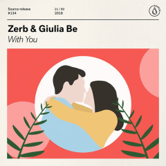 With You (Single) - ZERB, Giulia Be