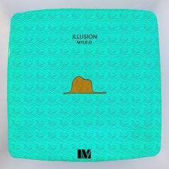 Illusion (Single) - Myle.D