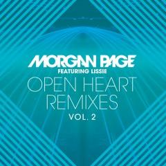 Open Heart Remixes, Vol. 2 - Morgan Page