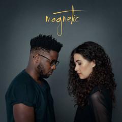 Magnetic (Single) - Kelvin Jones, Sara Hartman