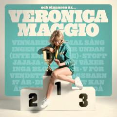 Och vinnaren är... - Veronica Maggio