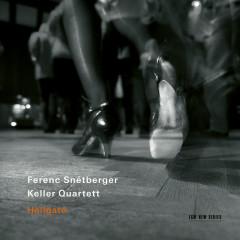 Hallgató (Live) - Ferenc Snétberger, Keller Quartett
